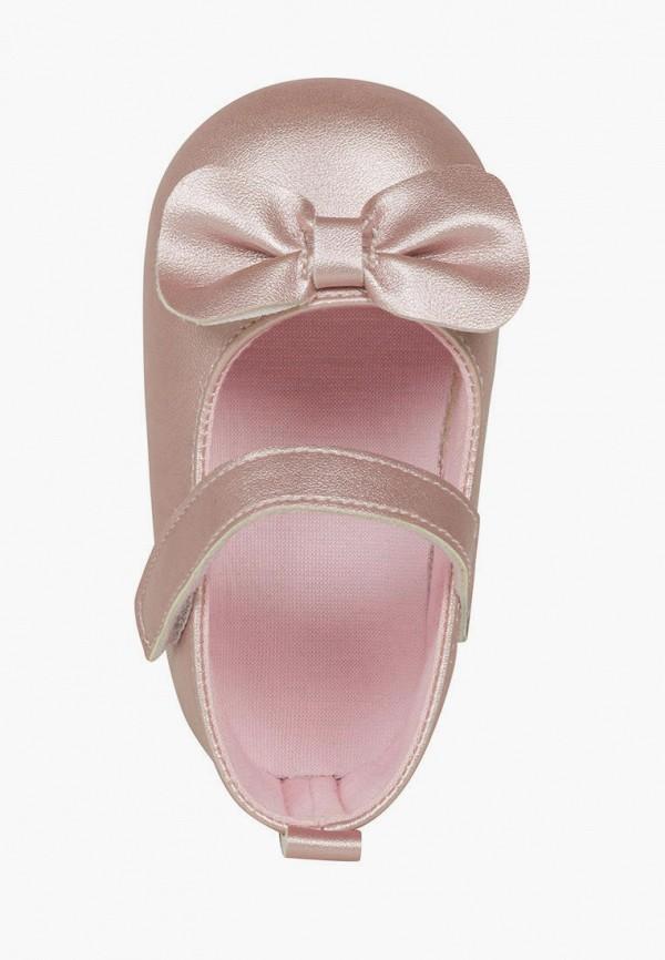 Туфли для девочки Mursu цвет розовый  Фото 2