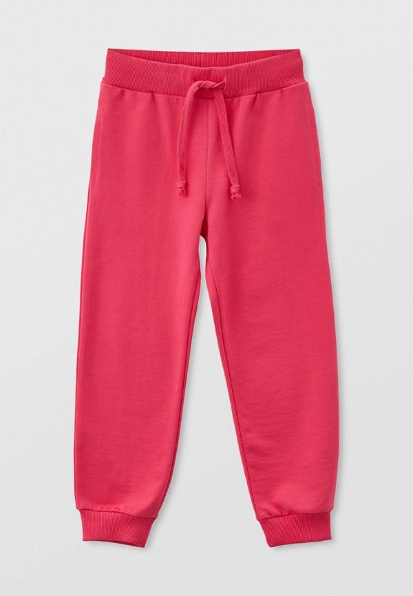 Брюки спортивные для девочки Totti цвет розовый