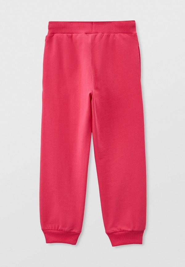 Брюки спортивные для девочки Totti цвет розовый  Фото 2
