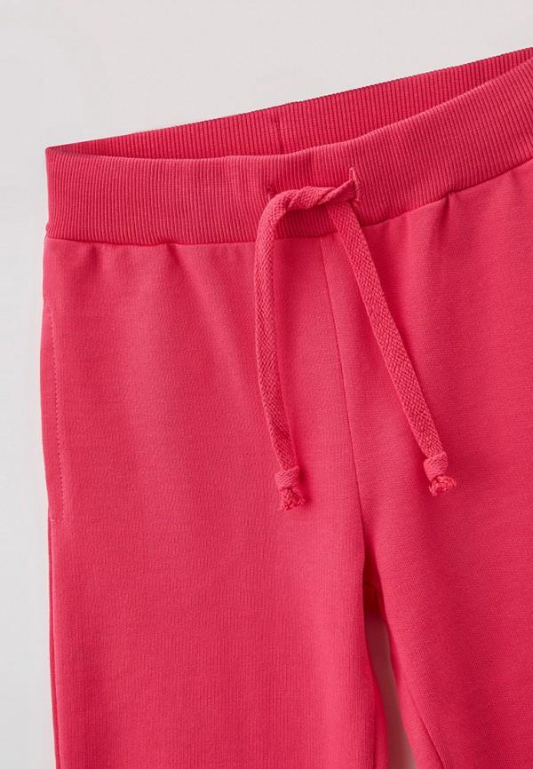 Брюки спортивные для девочки Totti цвет розовый  Фото 3