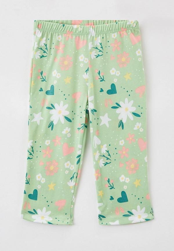 Пижама для девочки Mark Formelle цвет разноцветный  Фото 4