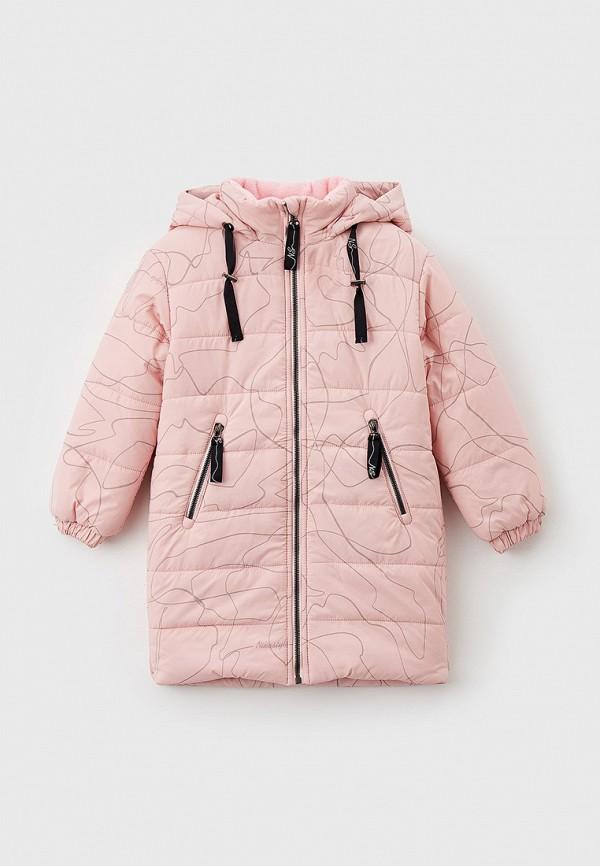 Куртка утепленная NIKASTYLE MP002XG01SGUCM11056