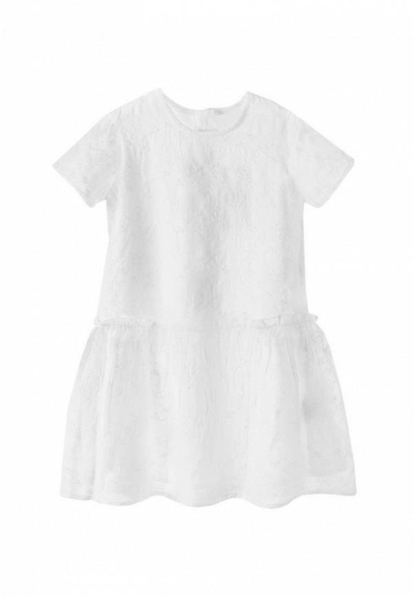 Платье 5.10.15 5.10.15  белый фото