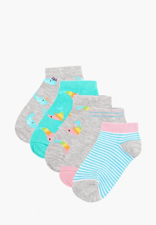 носки defacto для девочки, разноцветные