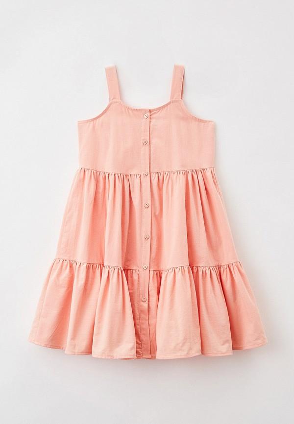 Платье DeFacto розового цвета