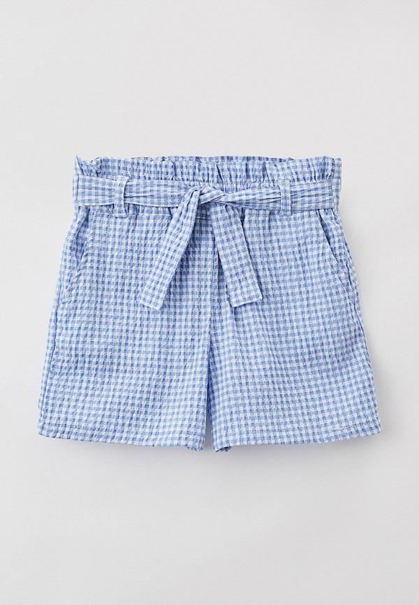 шорты defacto для девочки, голубые