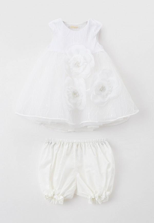 Платье и шорты Choupette