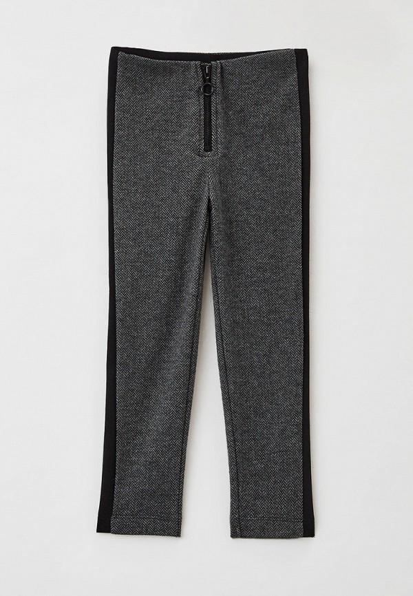 брюки mark formelle для девочки, серые