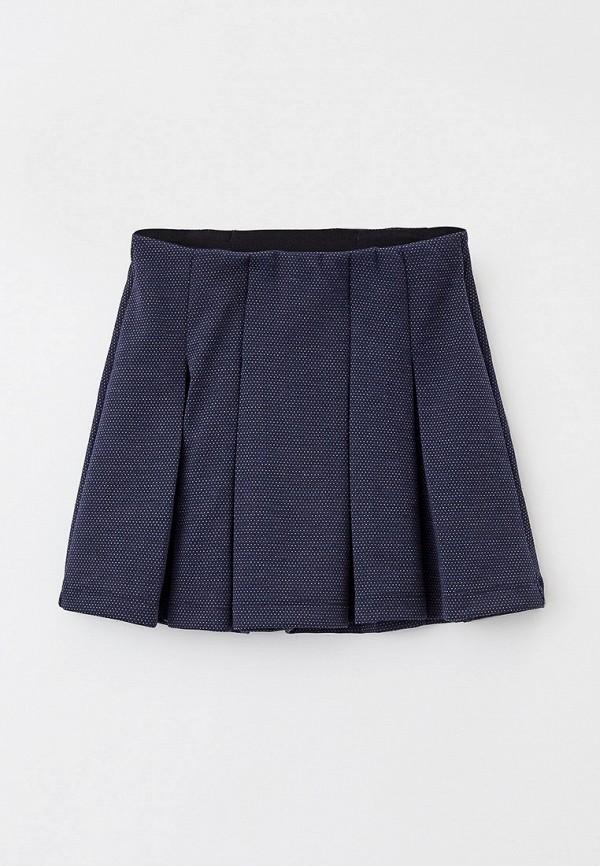 юбка mark formelle для девочки, синяя