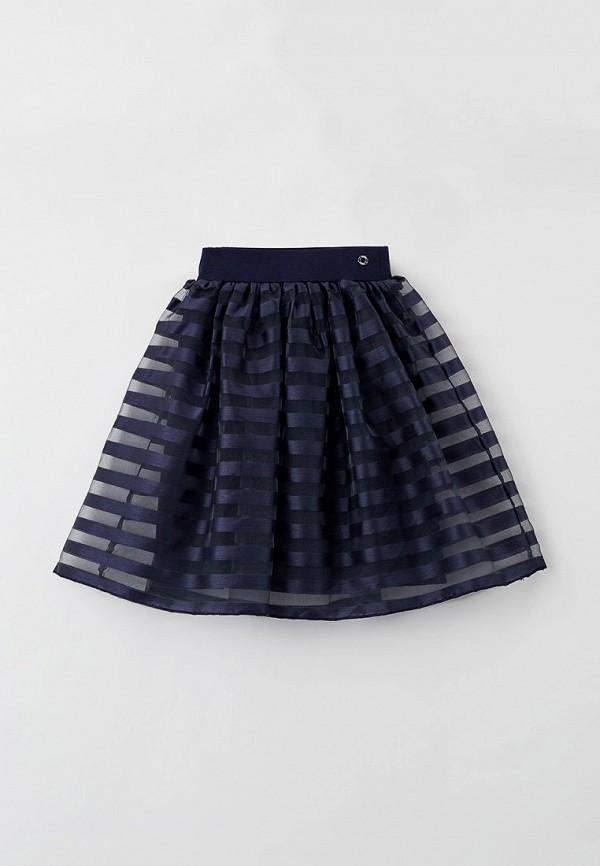 юбка playtoday для девочки, синяя