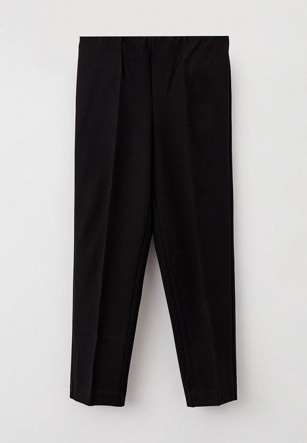 брюки playtoday для девочки, черные