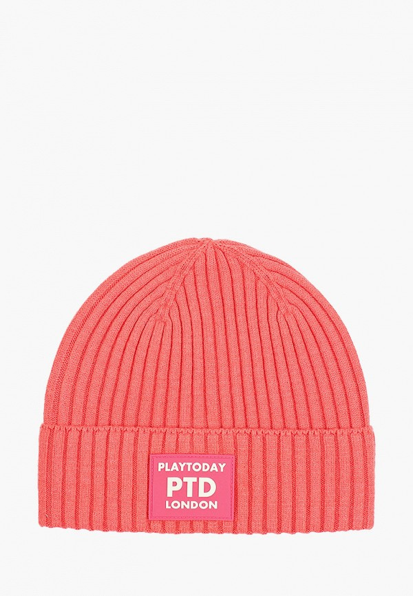 шапка playtoday для девочки