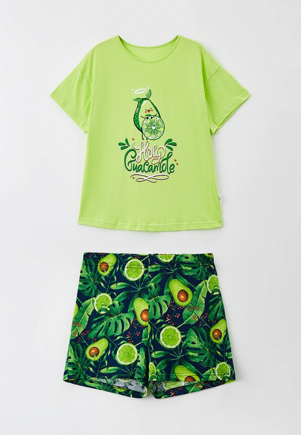 Пижама Веселый малыш MP002XG01VCJCM152 фото