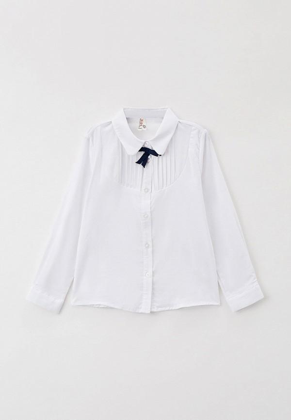 блузка defacto для девочки, белая