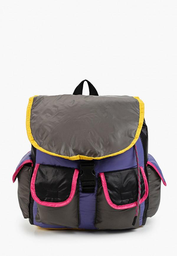 рюкзак sela для девочки, разноцветный