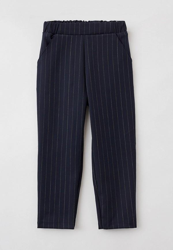 брюки mark formelle для девочки, синие