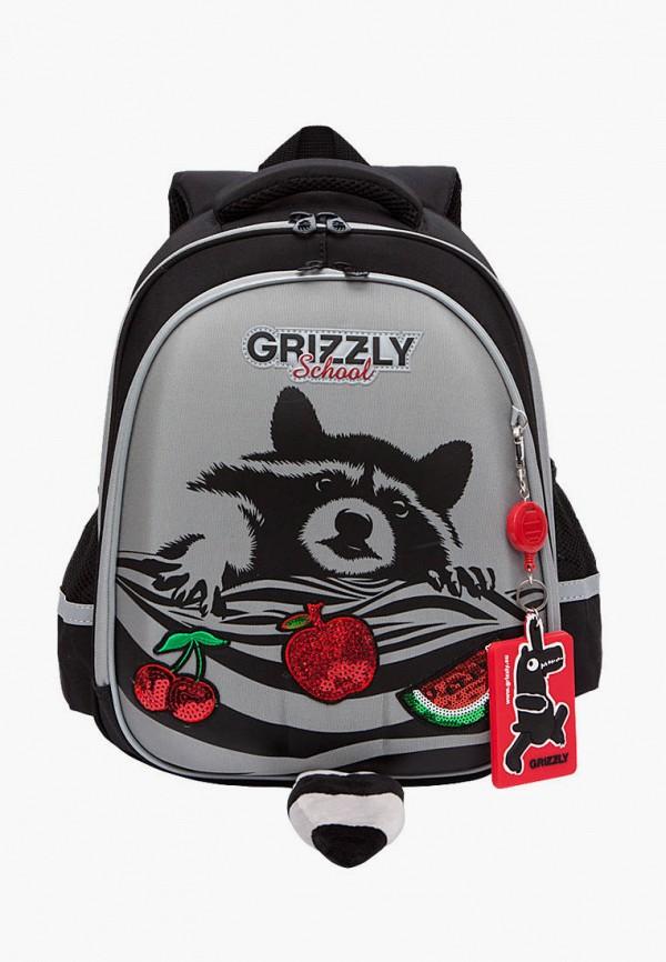 Рюкзак Grizzly MP002XG01WLPNS00 фото