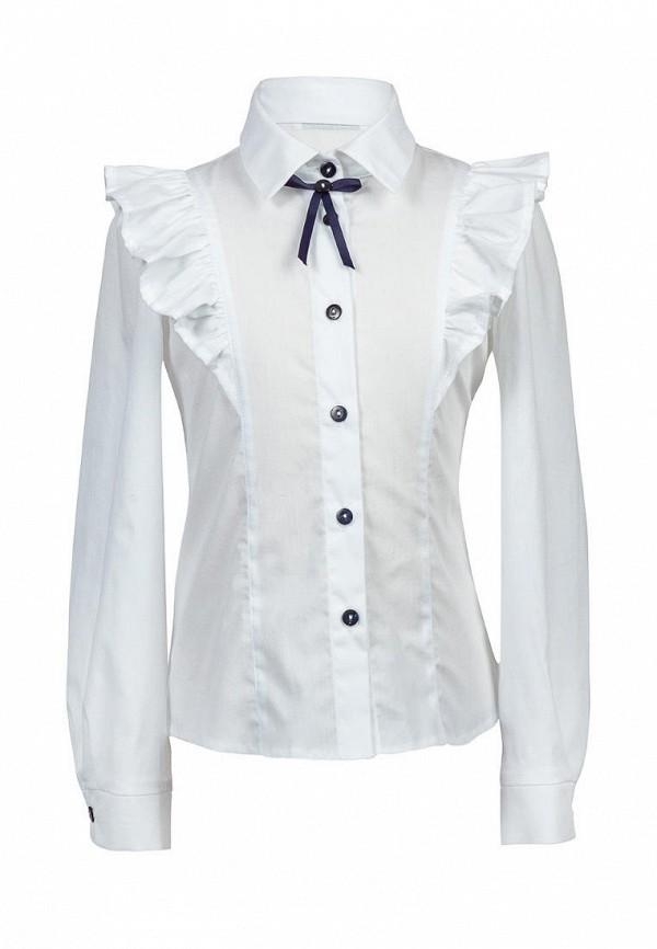 блузка fansyway для девочки, белая