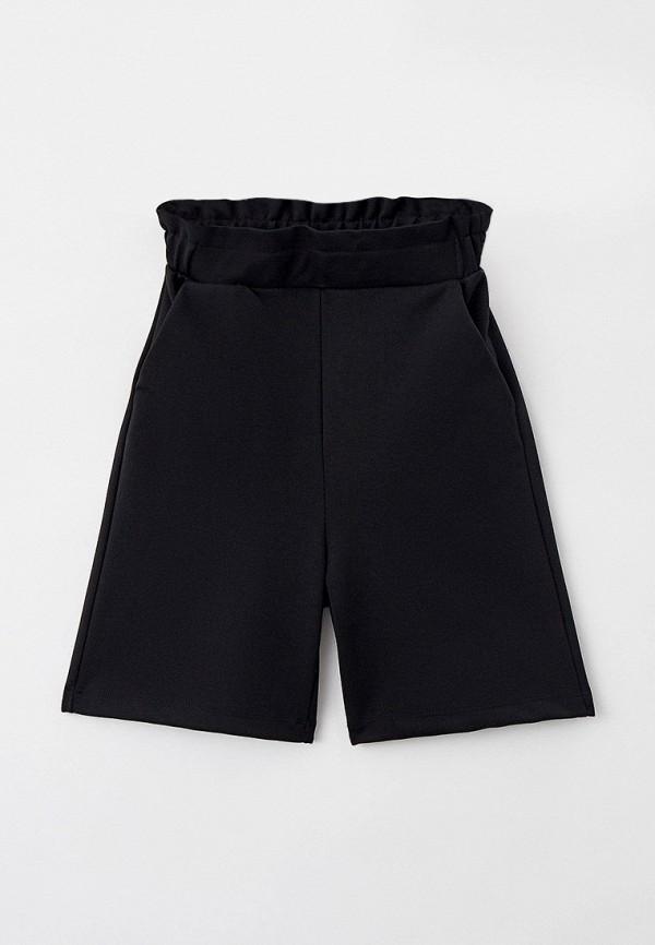 шорты mark formelle для девочки, черные