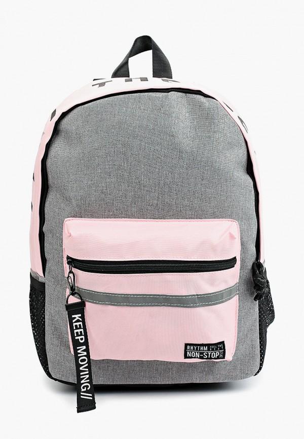 рюкзак acoola для девочки, разноцветный