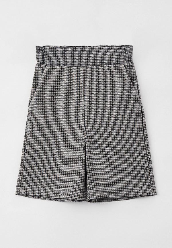 шорты mark formelle для девочки, серые