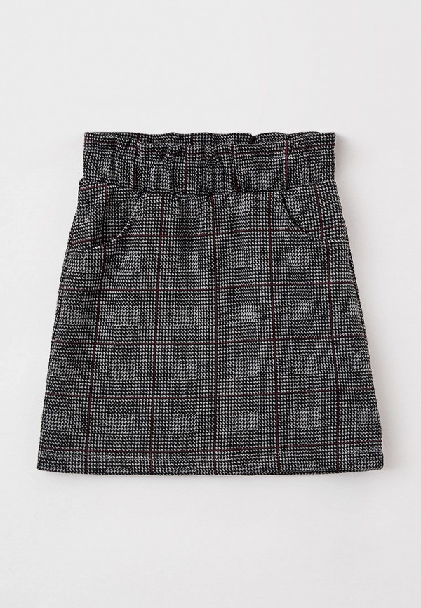 юбка mark formelle для девочки, серая