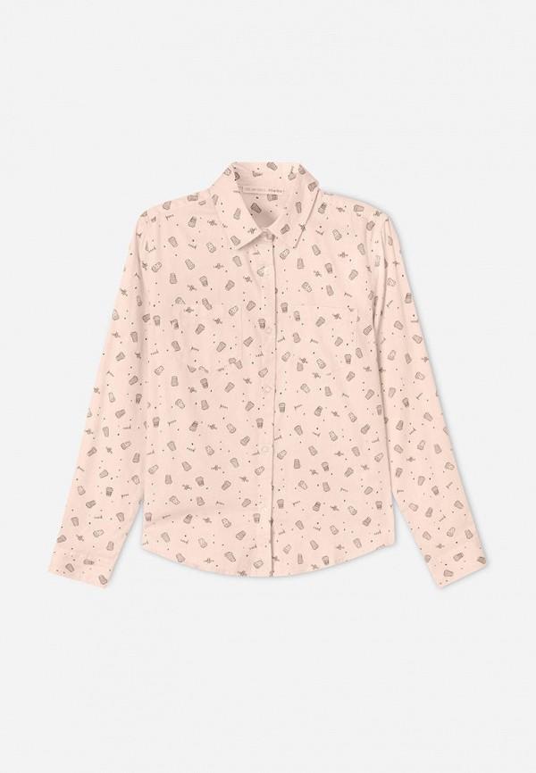 Блуза Gloria Jeans розового цвета