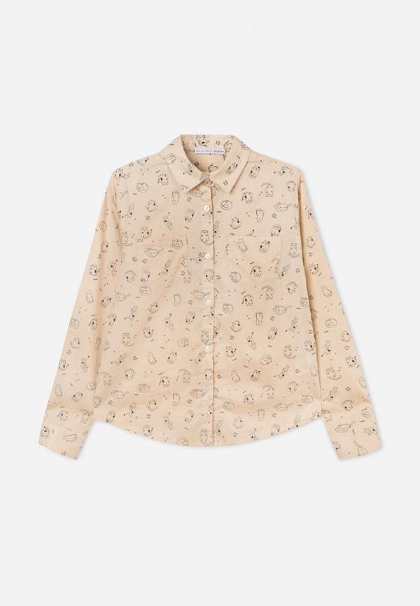 Блуза Gloria Jeans MP002XG01Y2VCM140 фото