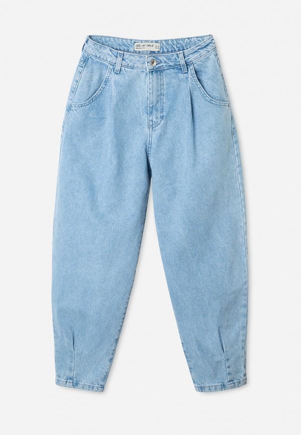 Джинсы Gloria Jeans MP002XG01Y9ZCM146 фото
