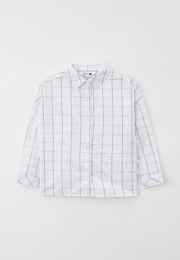 Рубашка Sela MP002XG01YU9CM128 фото