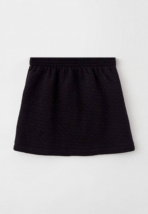 юбка mark formelle для девочки, черная