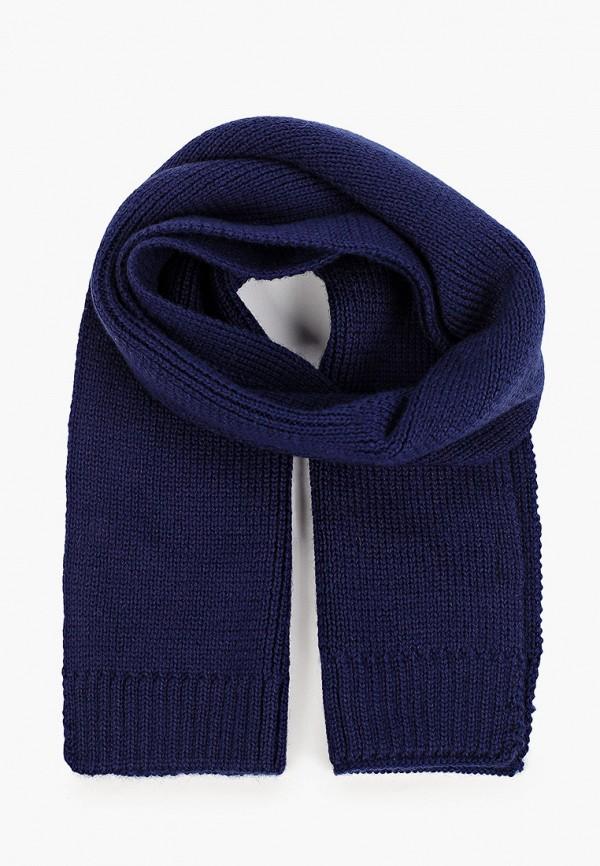 шарф choupette для девочки, синий
