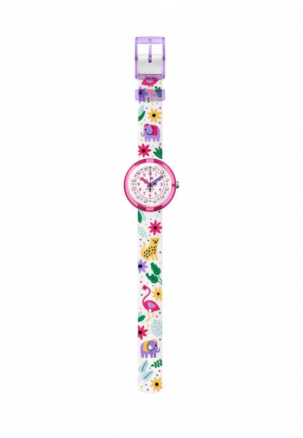 часы flik flak для девочки, разноцветные