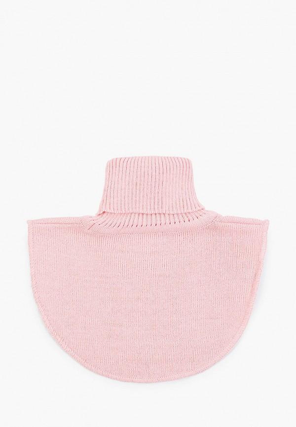 манишки playtoday для девочки, розовые