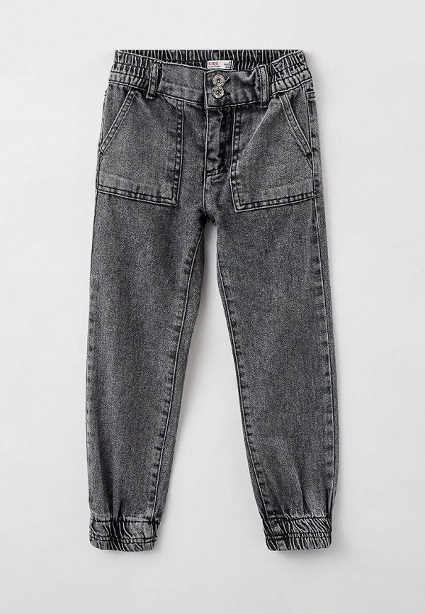 джинсы defacto для девочки, серые