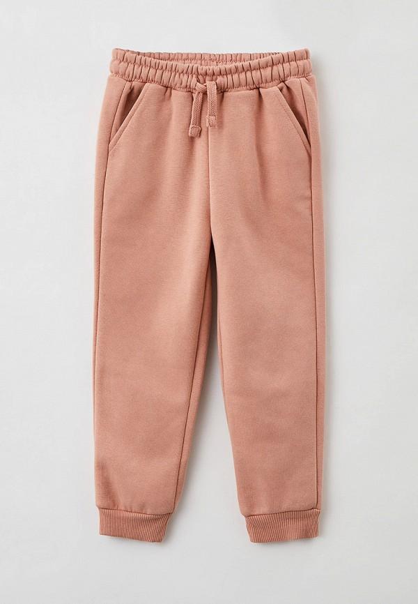 спортивные брюки defacto для девочки, розовые