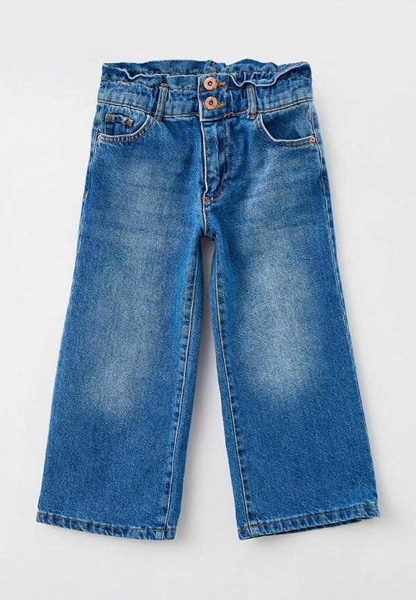 джинсы defacto для девочки, синие