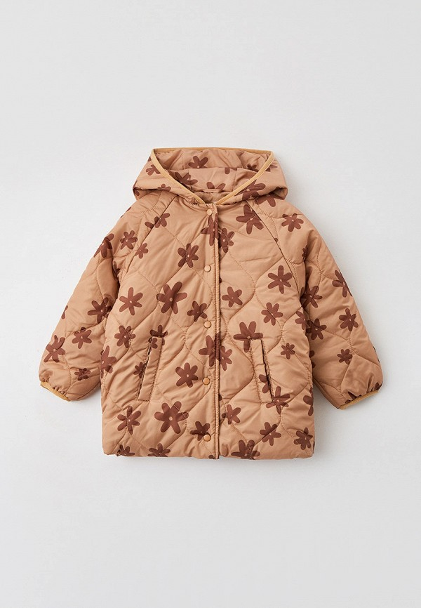 Куртка утепленная Sela MP002XG01ZSNCM110