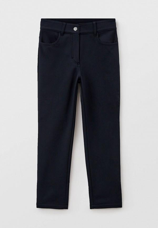 брюки baon для девочки, черные
