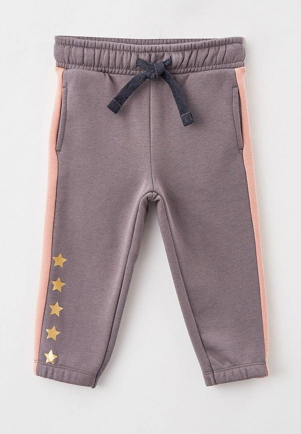 спортивные брюки mark formelle для девочки, серые