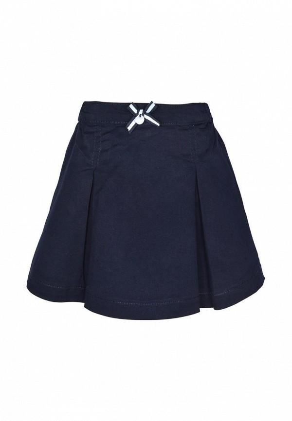 юбка steiff для девочки, синяя