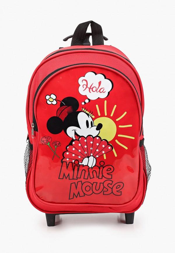 рюкзак defacto для девочки, красный