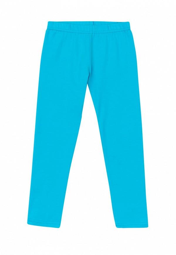 леггинсы garnamama для девочки, голубые