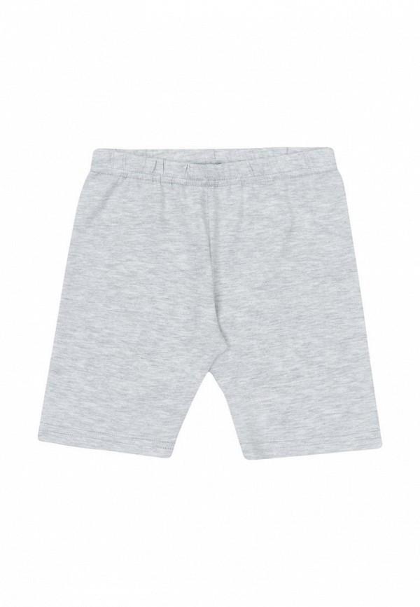 спортивные шорты garnamama для девочки, серые