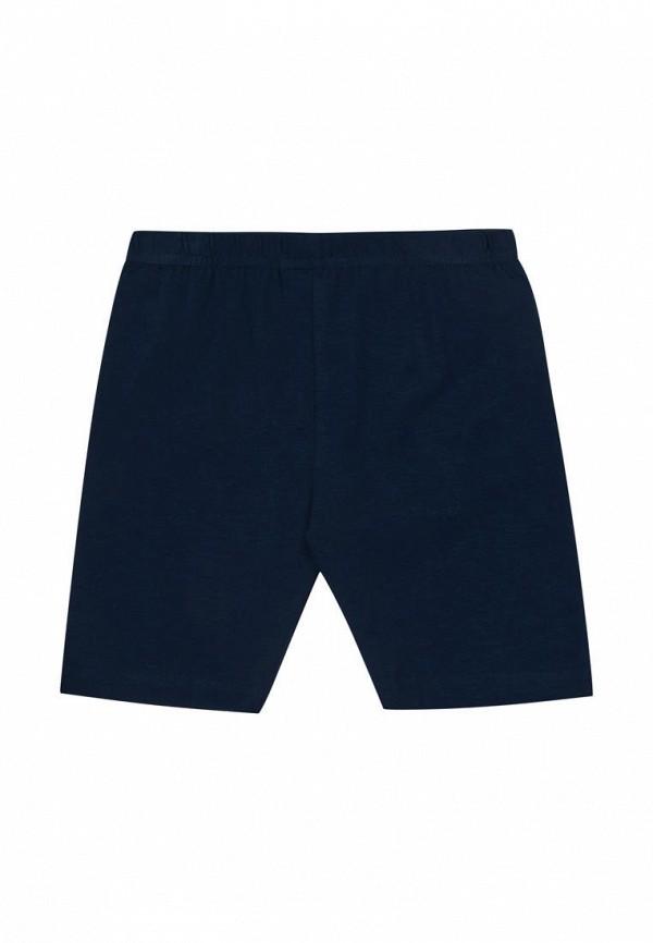 спортивные шорты garnamama для девочки, синие