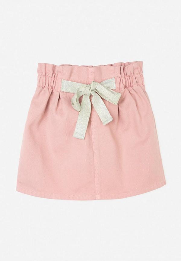 юбка gloria jeans для девочки, розовая