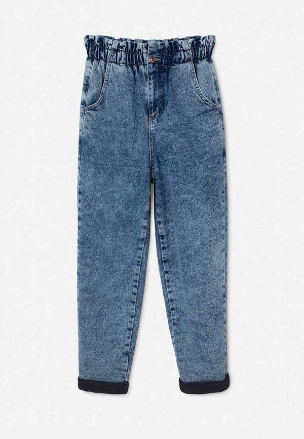 джинсы gloria jeans для девочки, синие