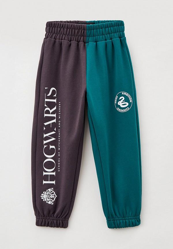 спортивные брюки gloria jeans для девочки, разноцветные