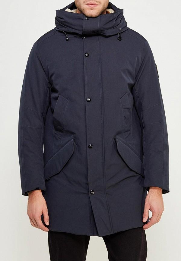Купить Куртка утепленная Hangover, MP002XM000K4, синий, Весна-лето 2018