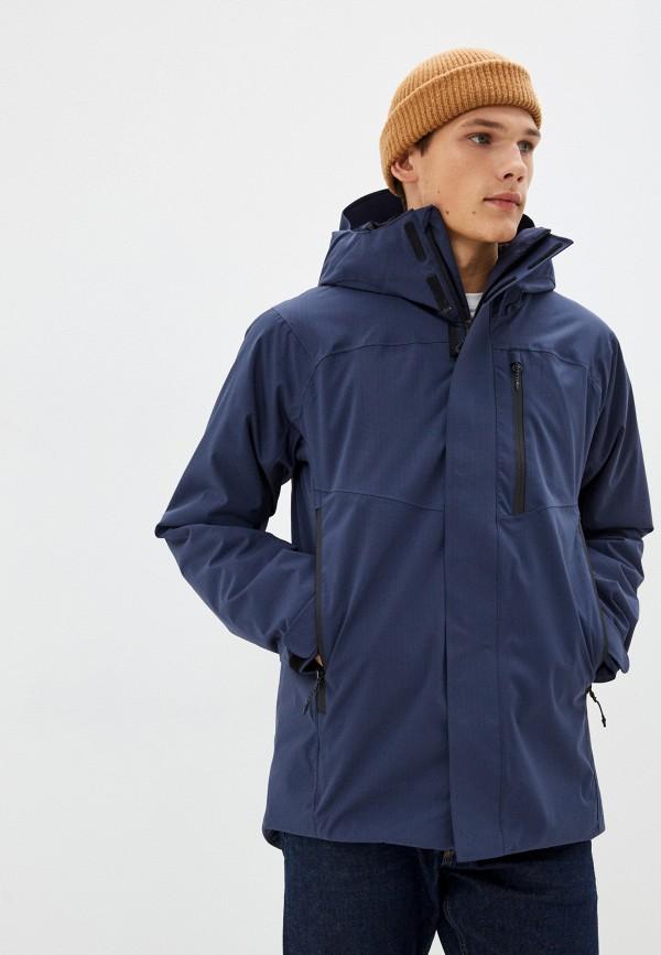 Куртка утепленная Northland MP002XM000S6R540